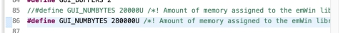 emwin_support.hのメモリ割当指定